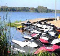 Skutery wodne nad Zegrzem wyjazdy integracyjne wyjazdy firmowe – Pożegnanie Lata 2017