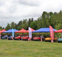24 fiaty 126p – 126 WRC – imprezy firmowe