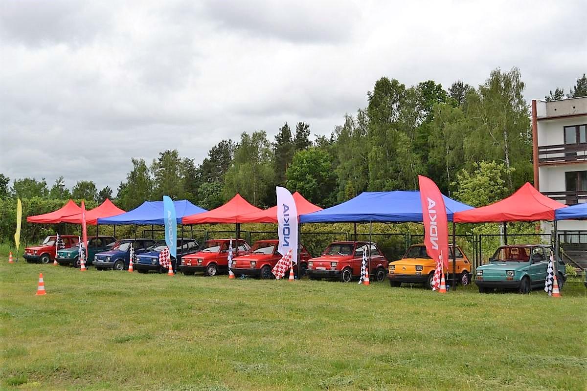 126p WRC Imprezy Firmowe Zegrze Warszawa Mazury Sopot